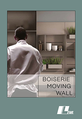 BOISERIE MOVING WALL